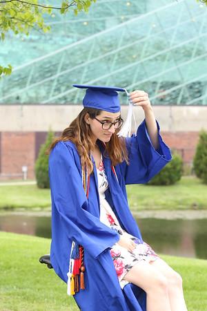 Badini Graduation Photos