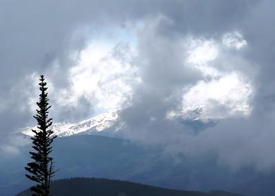 Mt. Evans 2016