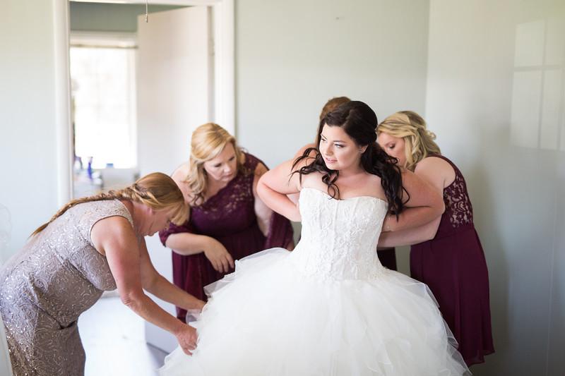 HALE WEDDING