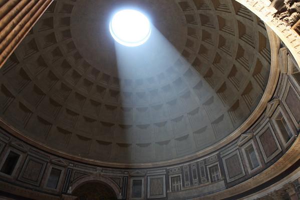 2010-07-04 - Rome, Vatican City, St Peter's Basilica