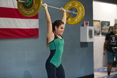 Athlete 5