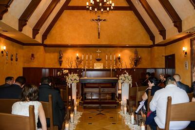 Zavala Wedding Ceremony