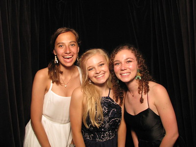Summerville High Prom