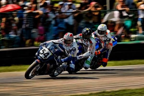 VIR - Virginia International Raceway