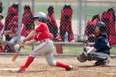 Drew - Baseball