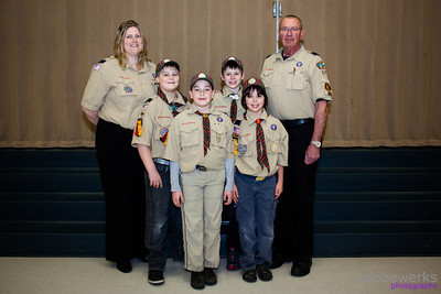 Pack 64