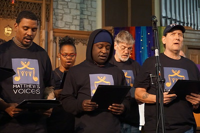 2019 Respond: A Mission & Justice Summit