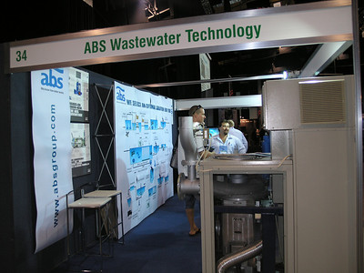 2009 - NSW 3rd  Water Industry Operations Conference