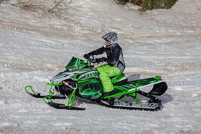 Arctic Cat Saturday Crested Butte 2014