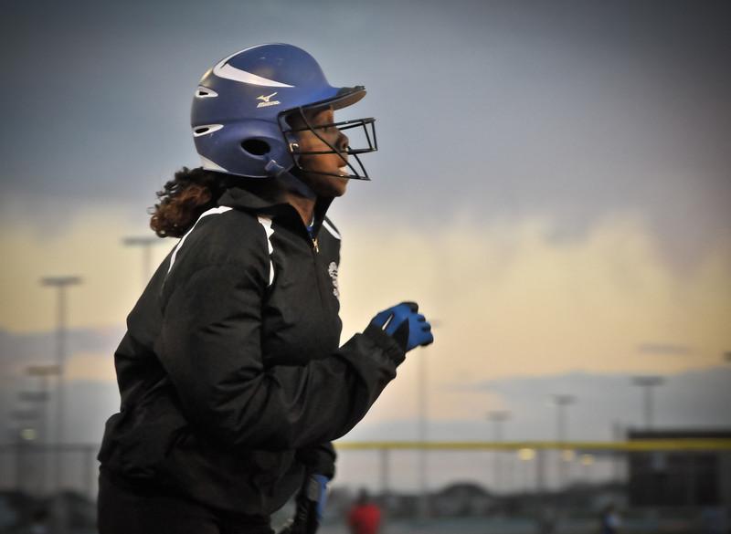 Lady Panther Softball vs  O D  Wyatt 03_03_12 (179 of 237)