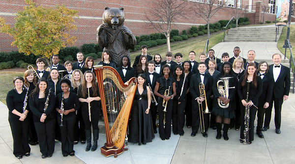 2011 Band Group Picture