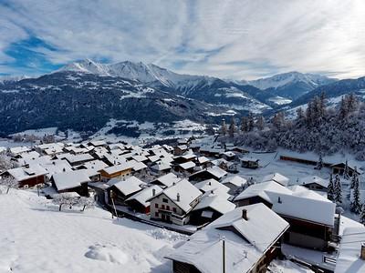 Svizra - Switzerland