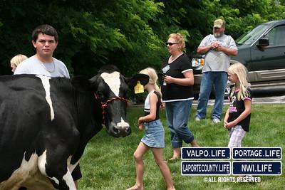 Culver's 4-H Dairy Fundraiser