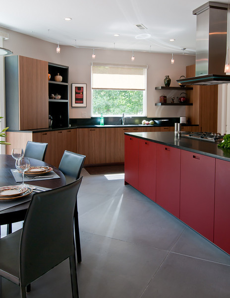 Oakton, VA - Designer: Jean R Smith, ASID