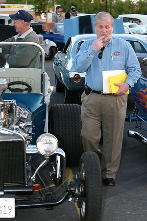 2004 Folsom Car Show