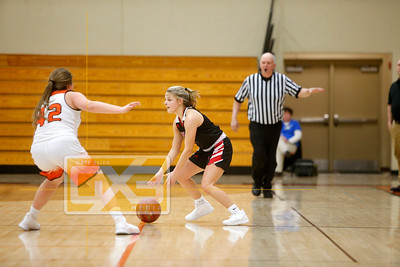 Arcadia @ West Salem GBB1819