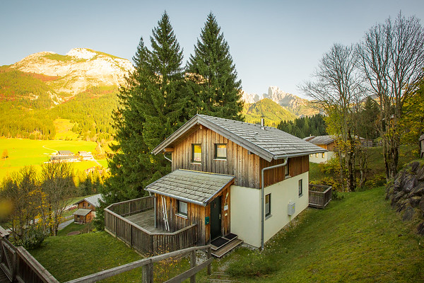 Alpendorf Haus 50