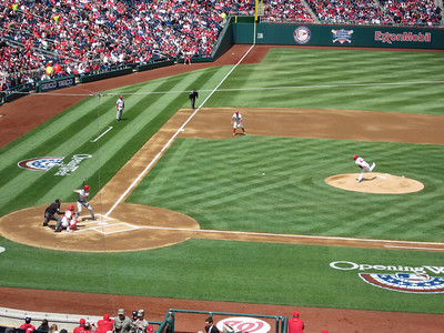 Opening Day, April 12, 2012