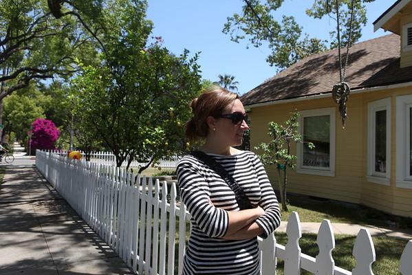 Disneyland & San Diego - May 2012