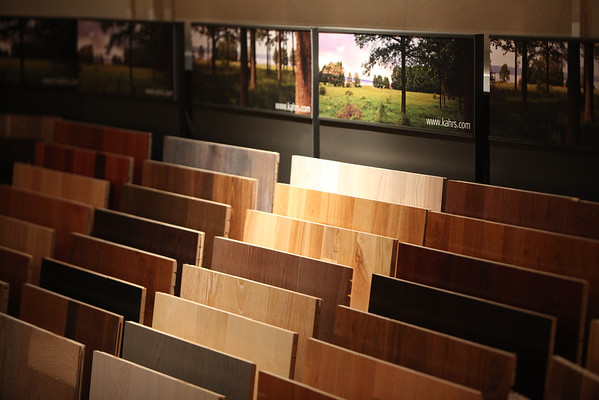 Artex Flooring - Monday February 18th, 2012