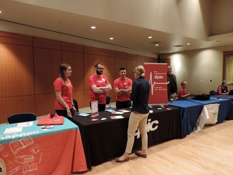 Fall Recruiter Summit 10.2018