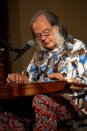David Lindley - Lily Pads