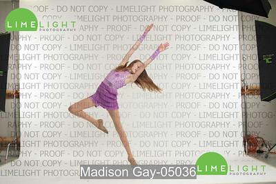 Madison Gay