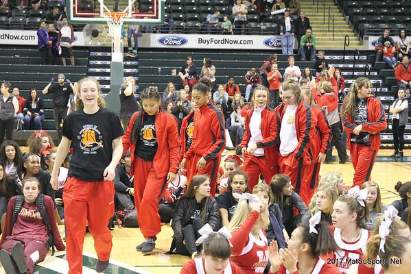 State Championship Celebrations 3-25-2017