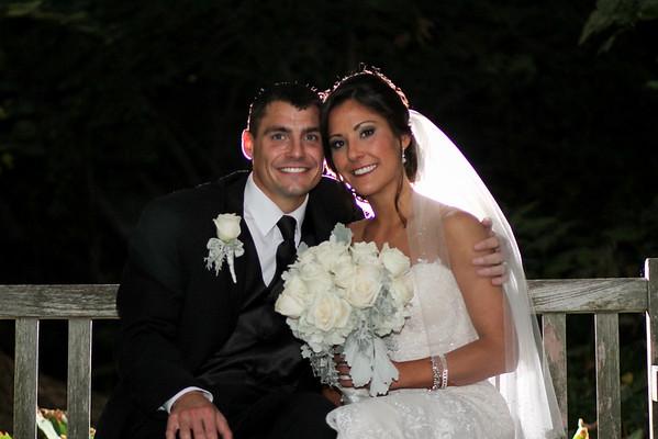Wedding // Christina & Brian