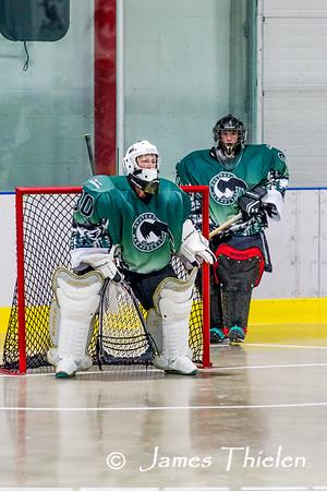 Game, June 24, 2016, Okotoks Marauders vs Calgary Chill
