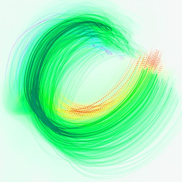 Fibre Optics 2~10846-1sq.