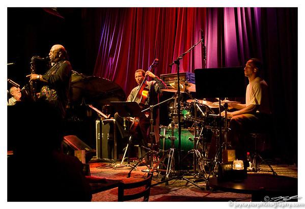 Contemporary Jazz Performances