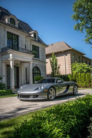 G Carrera GT
