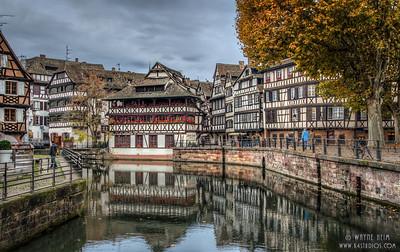 Little Strasbourg - Photography by Wayne Heim