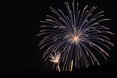 Fireworks 7-4-10