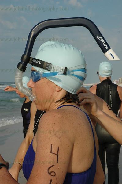 10th Annual Mullet Man Triathlon-2006