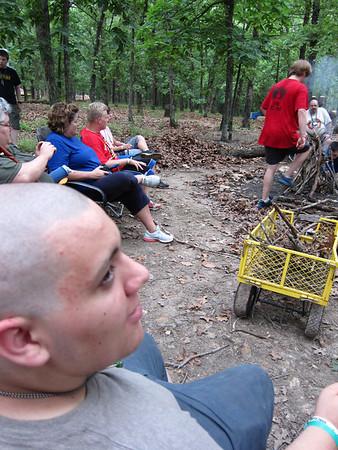 [Troop 1098] Camp Bartle 2014