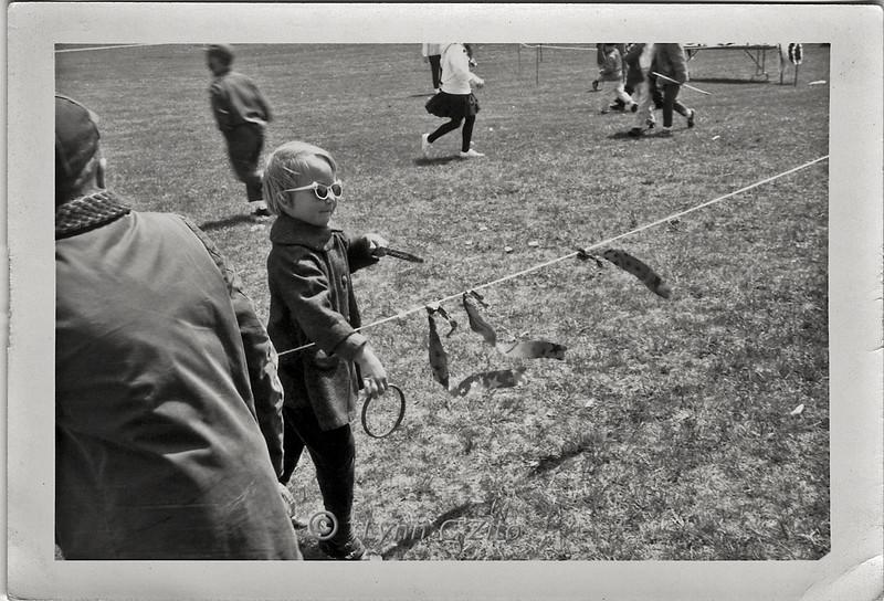 LYNN MAY 11, 1963