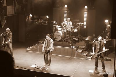 Eli Young Band Sept 20, 2014