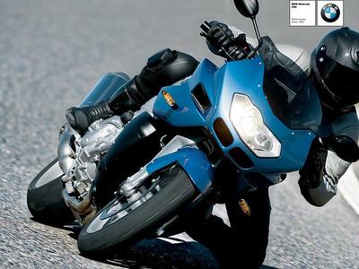 Portal K1200R Sport