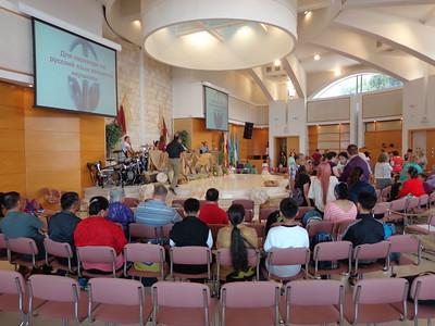 Carmel Assembly