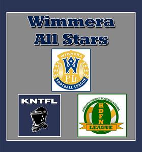 Wimmera All Stars