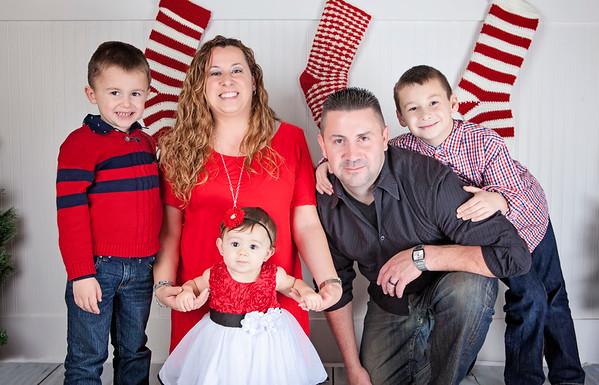 Applegate Family
