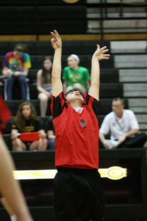 2010 Centerville High School Boys Volleyball