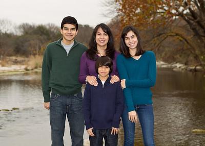 2010: Rolette Family