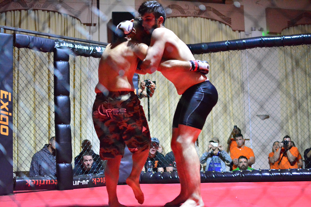 MMA Title stays in Gibraltar
