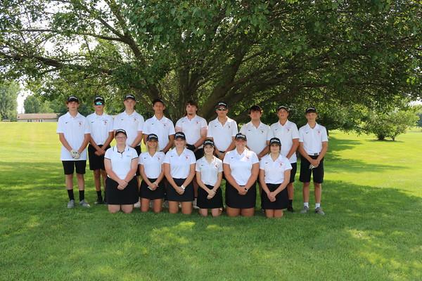 Aug. 16, 2021 - Lincolnwood Boys and Girls Golf