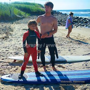Montauk Surf, Nico 07.02.16 PS#1