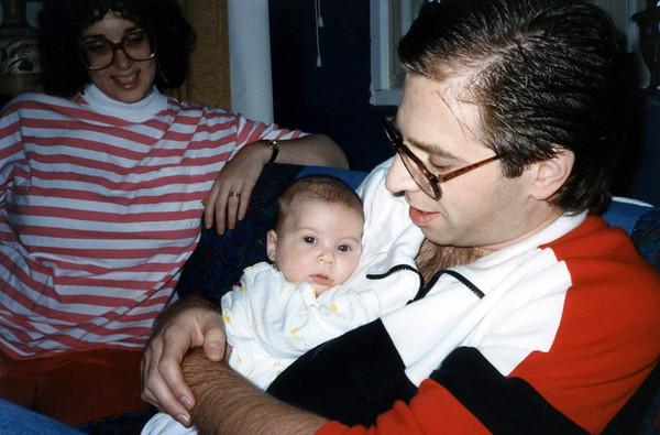 Eric & Tal 1998