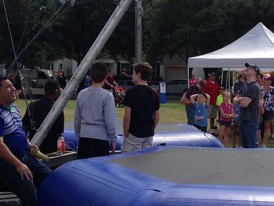 Community Service 2015